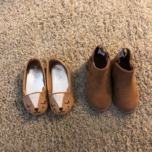 Lot of Old Navy Shoes